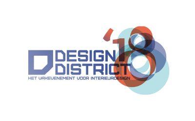 BrightBooking op Design District 2018